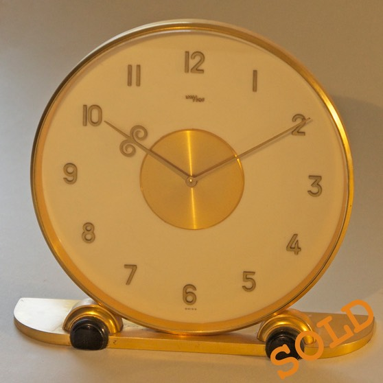 Swiss-Art-Deco-Imhof-Clock-Sold
